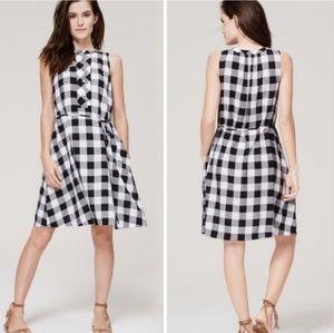LOFT mini dress/tunic